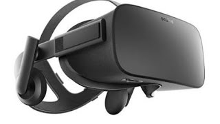 Co-Founder of Oculus Rift Resigns from Facebook, Company
