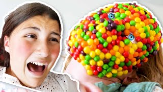 Candy Pox | Maggie Gets Skittle Pox