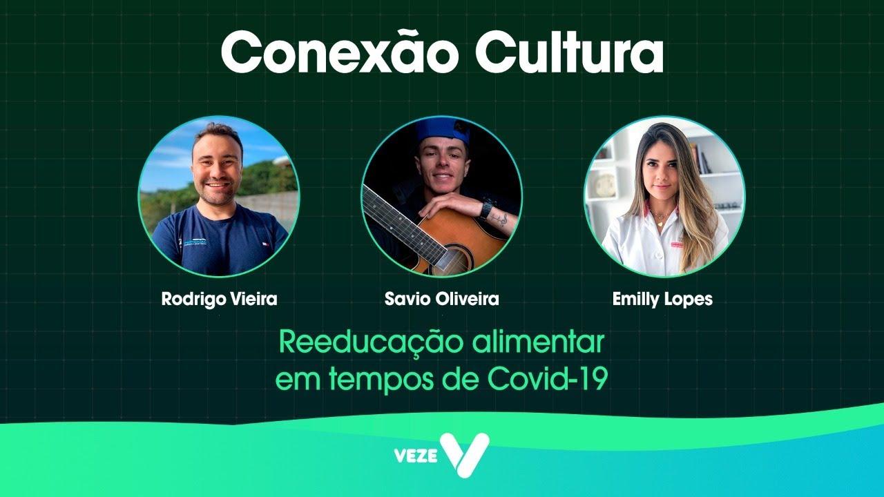 Na Veze TV Conexão Cultura