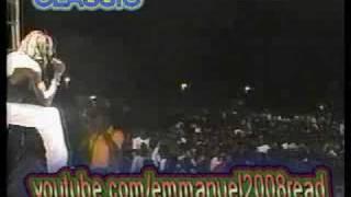 Buju Banton - Bonafide Love