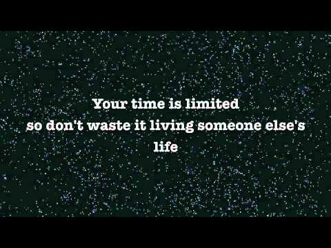 The Value Of Time Quotes Youtube