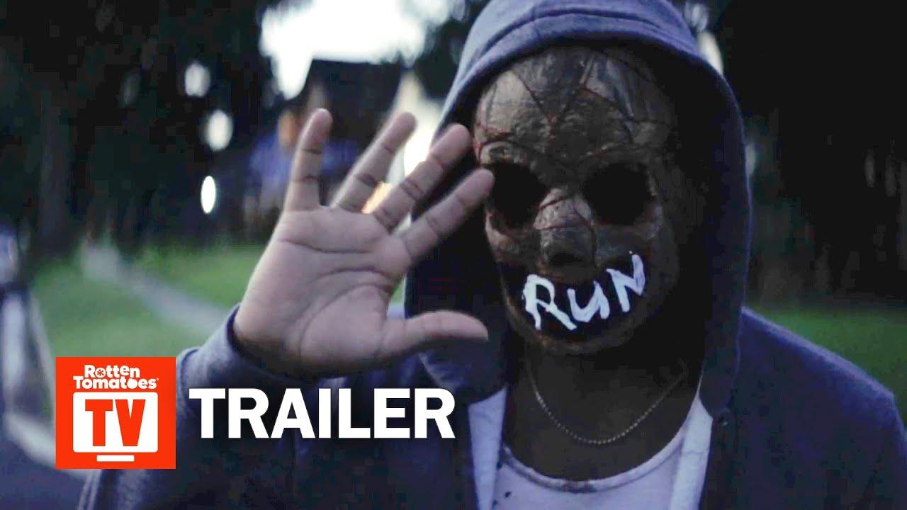 Download The Purge Season 2 Trailer | Rotten Tomatoes TV