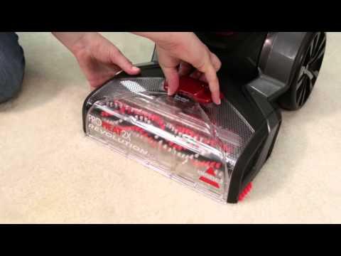 Proheat 2x Revolution Suction Troubleshooting Youtube