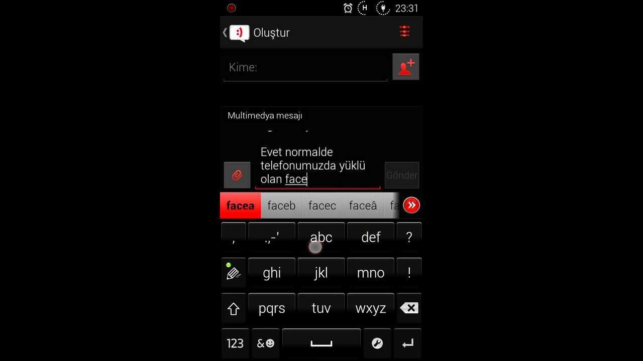 Telefon Hafızasındaki Uygulamaları Hafıza Kartına Taşıma Youtube