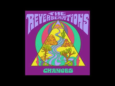 The Reverberations - Time Stops Mp3