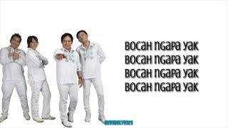 "Wali - Bocah Ngapa Yak ""LIRIK"" - Stafaband"