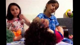 Video Evcilik oynuyoruz download MP3, 3GP, MP4, WEBM, AVI, FLV Desember 2017