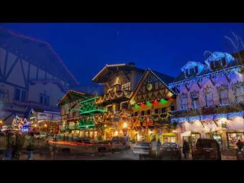 Christmas at Leavenworth WA - YouTube