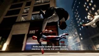 Marvel's Spider-Man – Solo los hechos: COMBATE | PS4
