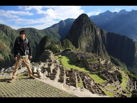 Argentina, Peru and Brazil Highlight trip 2016