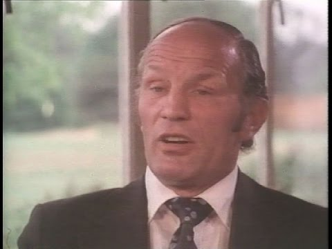 Boxing - Henry Cooper - 1977