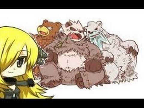 "Goldilocks And The Three Bears ""Wish Upon A Blackstar"""