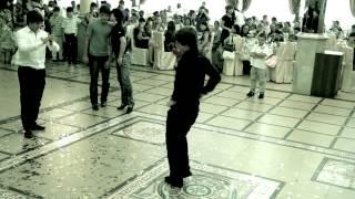 Dagestan Footwork