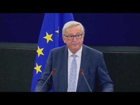 EU-Kommissionspräsident: Jean-Claude Juncker für Einführung des Euro überall in der EU