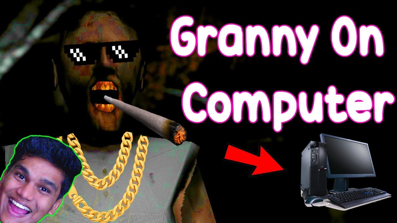 granny app on pc