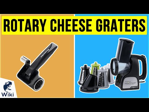 8-best-rotary-cheese-graters-2020