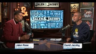 Jalen & Jacoby (November 13, 2019) Jalen Rose and David Jacoby break down the latest..