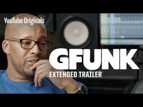 G Funk - Extended Trailer