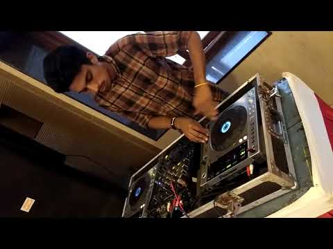 DJ SAHIL MUMBAI