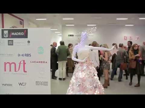 Madrid Fashion Tech 2015