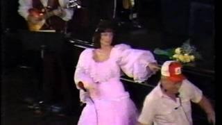 Loretta Lynn, Wheeling Jamboree