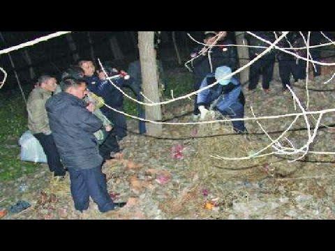广西恭城:女子离奇失踪 监控视频暴露幕后黑手【热线12  20170520】