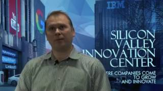Silicon Valley Executive Briefing Invitation from Andrey Kunov (SVIC)