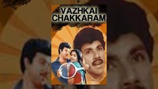 Video Vazhkai Chakkaram  | Super Hit Tamil Movie | Family Drama | Sathyaraj, Gouthami | HD Films download MP3, 3GP, MP4, WEBM, AVI, FLV Juli 2018