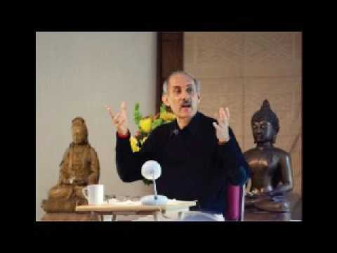 Kornfield, Jack - The 10 Perfections Speech