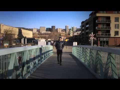 Ernest présente sa nouvelle campagne publicitaire automne/hiver 2015