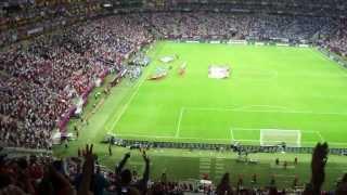 Гимн России на ЕВРО 2012 матч Россия Греция(, 2012-06-21T10:10:49.000Z)