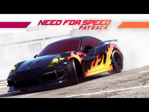Der Most Wanted CAYMAN! – NEED FOR SPEED Payback #61 | 4K Gameplay German