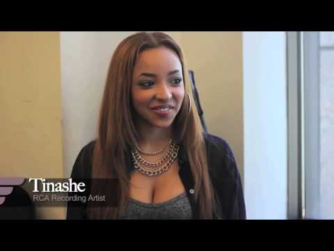 Tinashe Interview from YouTube · High Definition · Duration:  14 minutes 37 seconds  · 95000+ views · uploaded on 10/12/2012 · uploaded by Page31TV
