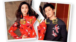 Inside Fan Bingbing's split with fiancé Li Chen