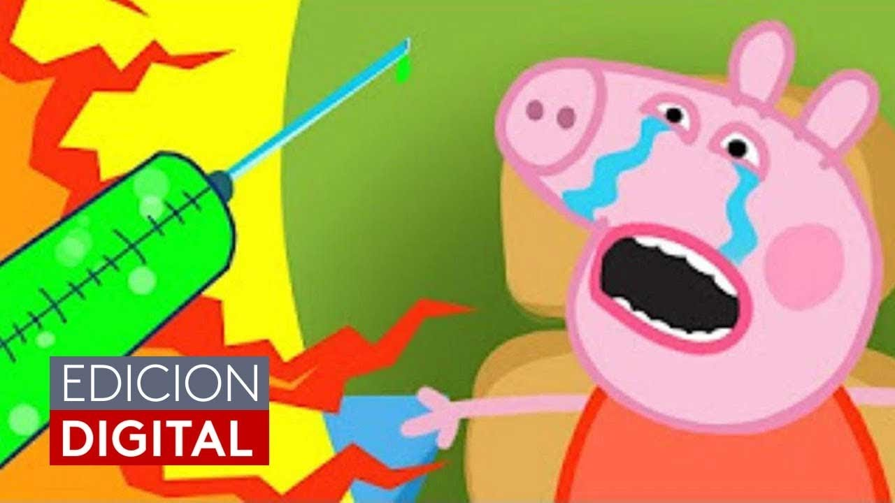 youtube retira miles de videos con dibujos animados al considerarlos