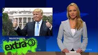 extra 3 Extra: Donald Trump – der nächste US-Präsident?