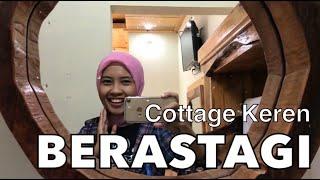 Cottage Keren di Berastagi | Aloyna Country Cottage, Karo
