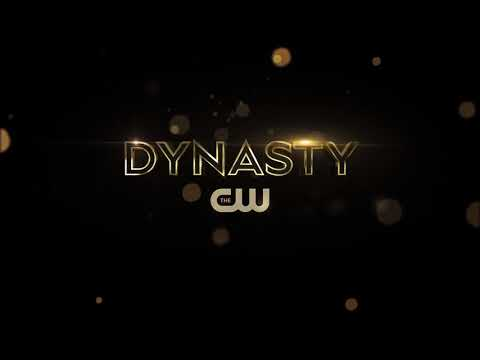 Dynasty CW Clean Up