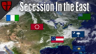Secession in the East (Secession Part 3)
