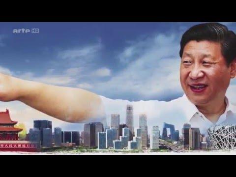 Mer de Chine, la guerre des archipels ARTE