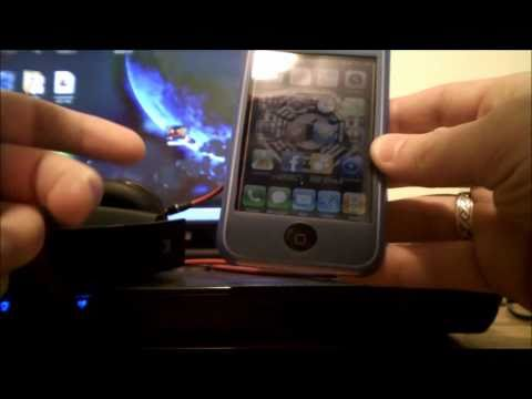Voice Control Tutorial on the iPhone & iPod Touch Call/Music 4.3.1 [How To]