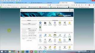 Install Magento on Hosting server using cPanel