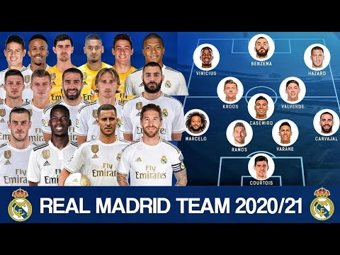 Zero signings but Real Madrid can win La Liga simply by not being ...