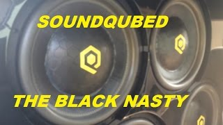 Download lagu SOUNDQUBED SYSTEM OVERVIEW - THE BLACK NASTY