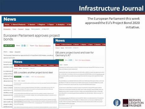 IJ Online Seminar: Are pension funds the answer to long term financing for UK infrastructure?