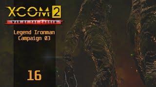 Out of Luck – Part 16: S3 Modded XCOM 2 WOTC Legend Ironman