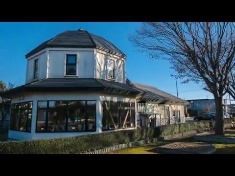 Saruka Park Aomori Prefecture 青森県 猿賀公園 Vlog 2015/12/16