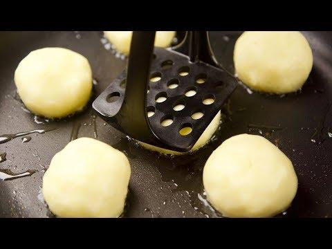 Проще, чем пожарить картошку! Привычные ингредиенты, но волшебный вкус!