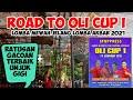Road To Oli Cup I Pemanasan Jelang Lomba Akbar   Mp3 - Mp4 Download