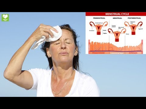 Things Women Should Know About Menopause